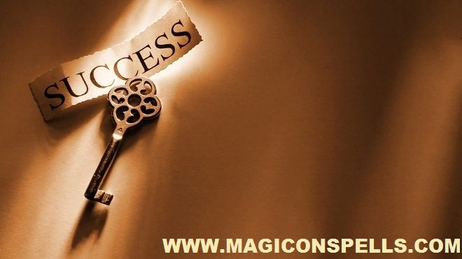 Powerful Success Spell that Really Work