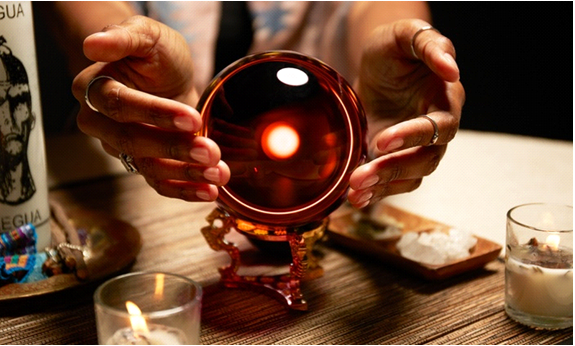 Psychic Reading Accuracy - Powerful Psychic Readings for you