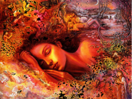A spell to dream of your soulmate – Guaranteed Results