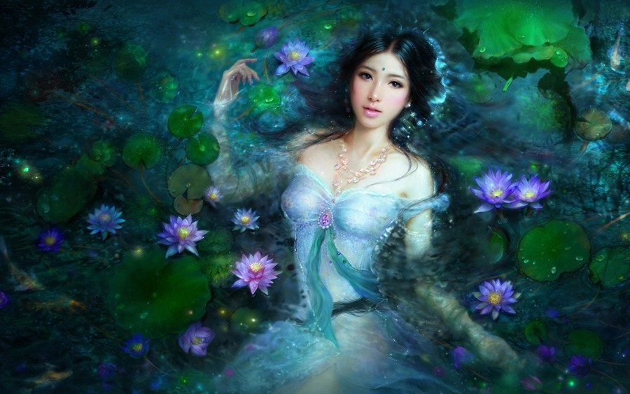 Beauty Spell That Effectively Work For Attraction