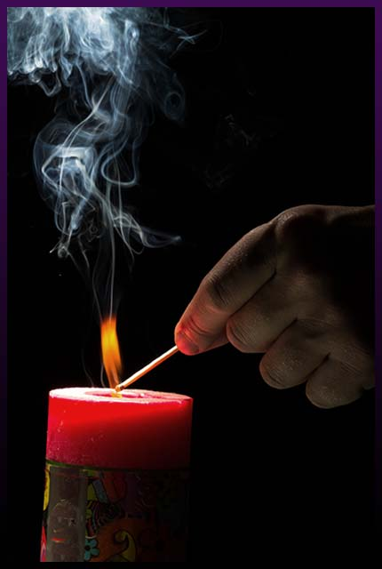 Powerful-obsession-love-candle-spell